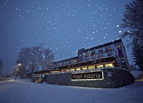 Hotel Astoria Bled günstig bei weg.de buchen - Bild von FTI Touristik