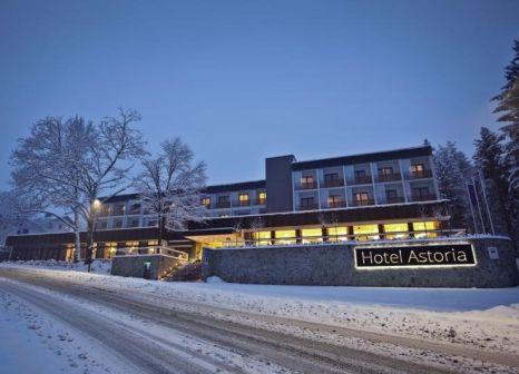 Hotel Astoria Bled 30 Bewertungen - Bild von FTI Touristik
