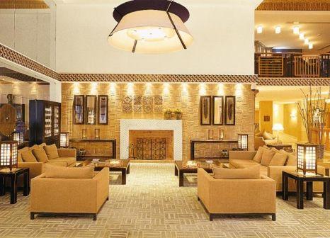 Hotelzimmer mit Golf im Grande Real Santa Eulalia Resort & Hotel Spa