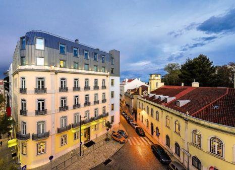 The Vintage Lisboa Hotel günstig bei weg.de buchen - Bild von FTI Touristik