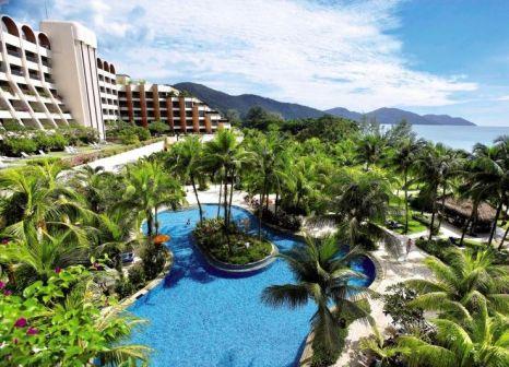 Hotel PARKROYAL Penang Resort günstig bei weg.de buchen - Bild von FTI Touristik