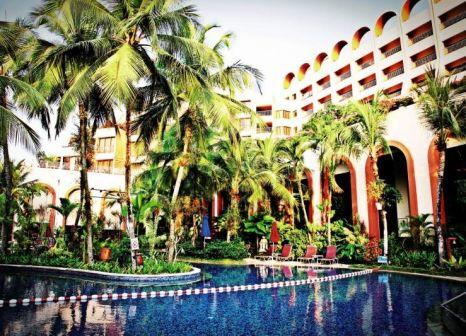 Hotel PARKROYAL Penang Resort in Penang - Bild von FTI Touristik