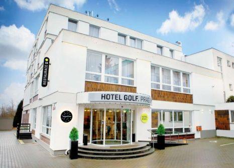 Hotel Golf günstig bei weg.de buchen - Bild von FTI Touristik