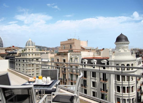 Abba Hotel Balmoral günstig bei weg.de buchen - Bild von FTI Touristik