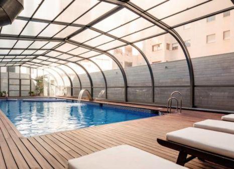 Hotel ILUNION Málaga in Costa del Sol - Bild von FTI Touristik