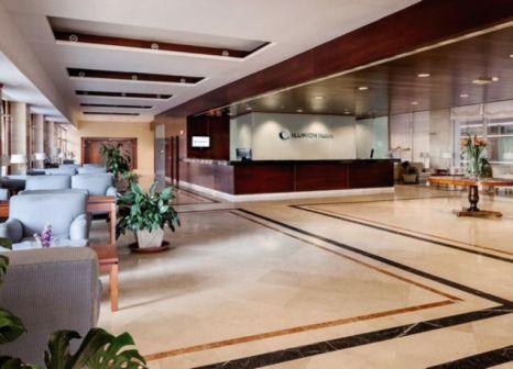 Hotel ILUNION Málaga 5 Bewertungen - Bild von FTI Touristik