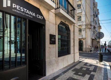 Hotel Pestana CR7 Lisboa günstig bei weg.de buchen - Bild von FTI Touristik