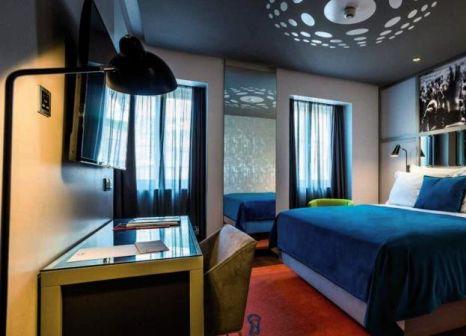 Hotelzimmer mit Animationsprogramm im Pestana CR7 Lisboa