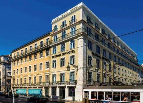 Hotel Pestana CR7 Lisboa in Region Lissabon und Setúbal - Bild von FTI Touristik