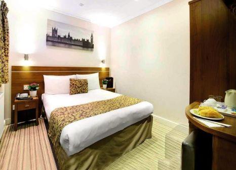 The Queen's Park Hotel in London & Umgebung - Bild von FTI Touristik