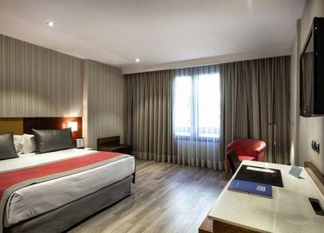 Hotelzimmer mit Clubs im Catalonia Barcelona 505