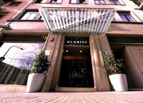 Glories Hotel günstig bei weg.de buchen - Bild von FTI Touristik