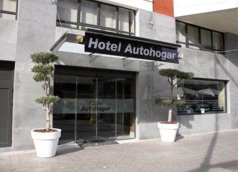 Hotel Autohogar günstig bei weg.de buchen - Bild von FTI Touristik