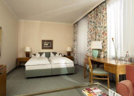 Hotelzimmer mit Fitness im Wyndham Grand Bad Reichenhall Axelmannstein