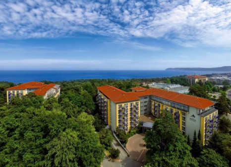 IFA Rügen Hotel & Ferienpark in Insel Rügen - Bild von FTI Touristik