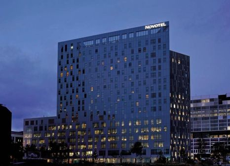 Hotel Novotel Barcelona City günstig bei weg.de buchen - Bild von FTI Touristik
