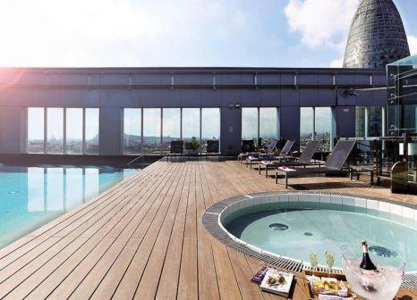 Hotel Novotel Barcelona City in Barcelona & Umgebung - Bild von FTI Touristik