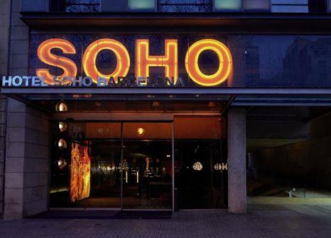 Hotel Soho Barcelona günstig bei weg.de buchen - Bild von FTI Touristik