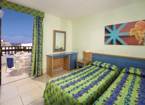 Hotelzimmer mit Mountainbike im Apartments Paraiso del Sol