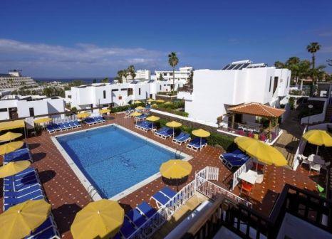Hotel Apartments Paraiso del Sol in Teneriffa - Bild von FTI Touristik