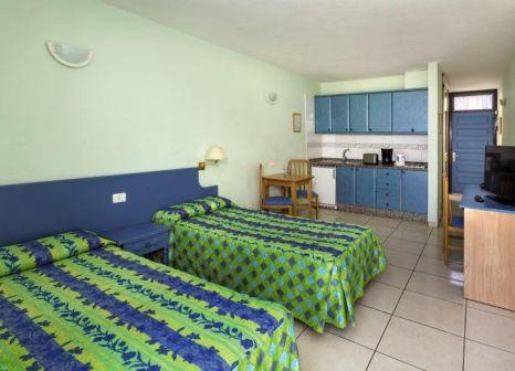 Hotelzimmer mit Tischtennis im Apartments Paraiso del Sol
