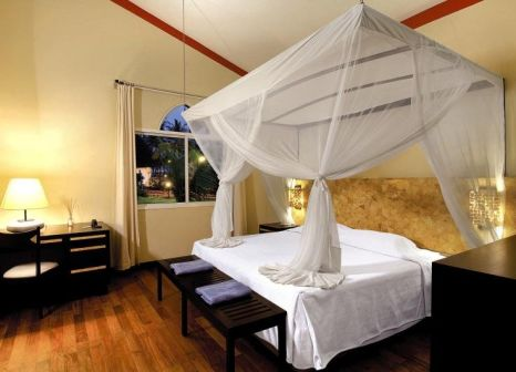 Hotelzimmer mit Fitness im Diamonds Dream of Africa