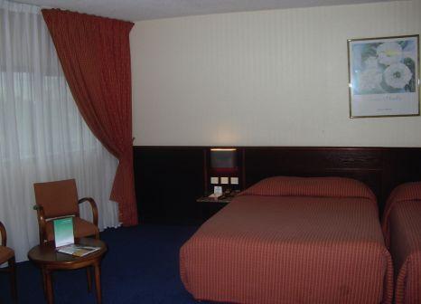 Hotelzimmer mit Aerobic im Mercure Paris 19 Philharmonie La Villette Hotel