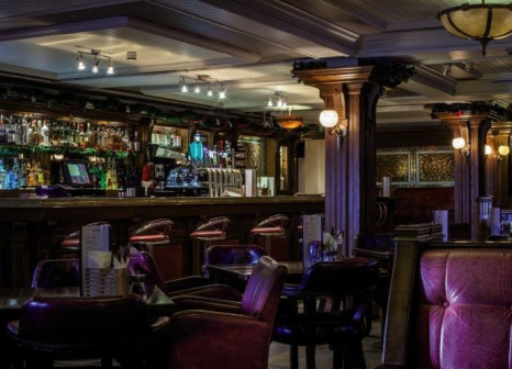 Beresford Hotel 1 Bewertungen - Bild von FTI Touristik