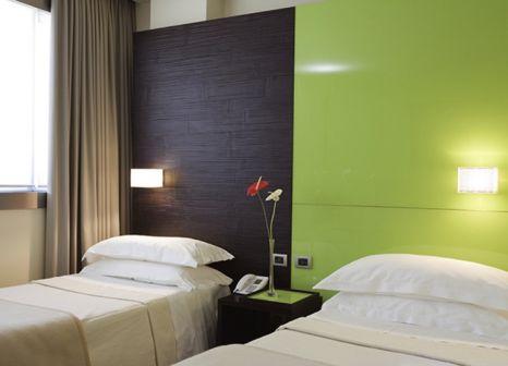 Hotelzimmer mit Fitness im THotel Cagliari