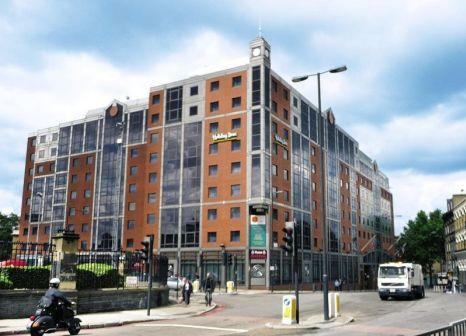 Hotel Crowne Plaza London - Kings Cross günstig bei weg.de buchen - Bild von FTI Touristik