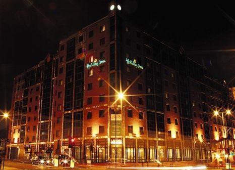 Hotel Crowne Plaza London - Kings Cross in London & Umgebung - Bild von FTI Touristik