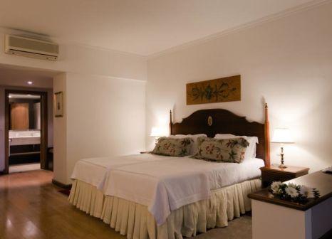 Hotelzimmer mit Golf im Estalagem Quintinha de Sao Joao