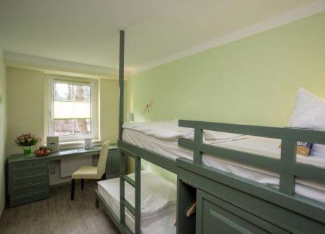 Hotelzimmer mit Golf im SEETELHOTEL Familienhotel Waldhof