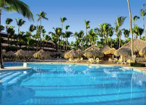 Hotelzimmer mit Volleyball im Iberostar Punta Cana