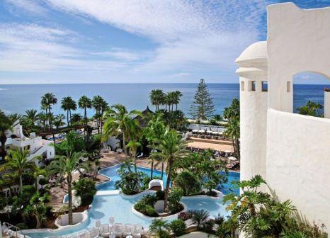 Hotel Jardin Tropical günstig bei weg.de buchen - Bild von FTI Touristik