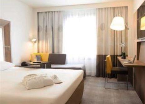 Hotel Novotel Paris Les Halles in Ile de France - Bild von FTI Touristik