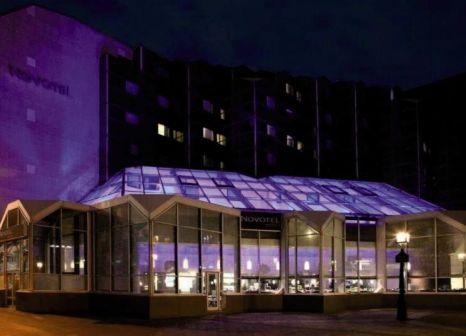 Hotel Novotel Paris Les Halles günstig bei weg.de buchen - Bild von FTI Touristik