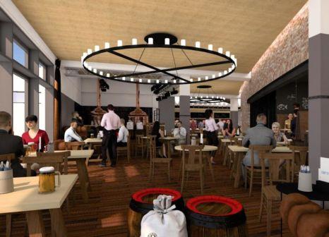 Comfort Hotel Frankfurt Airport West in Rhein-Main Region - Bild von FTI Touristik