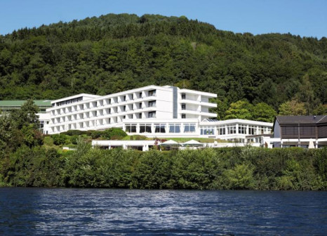 Dorint Seehotel & Resort Bitburg/Südeifel in Eifel & Hunsrück - Bild von FTI Touristik