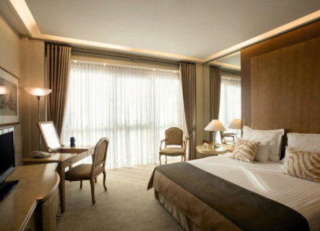 Hotel Meliá Athens 5 Bewertungen - Bild von FTI Touristik