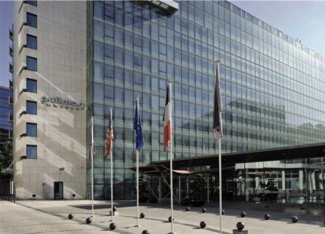 Pullman Paris Centre - Bercy Hotel günstig bei weg.de buchen - Bild von FTI Touristik