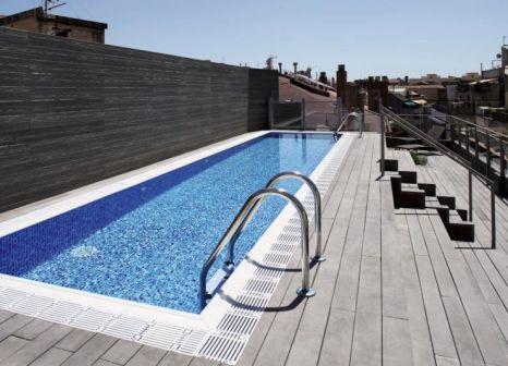 Hotel Catalonia Barcelona 505 4 Bewertungen - Bild von FTI Touristik