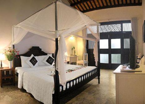 Hotelzimmer mit Fitness im Ancient House Resort