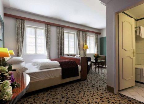 Mercure Grand Hotel Biedermeier Wien in Wien und Umgebung - Bild von FTI Touristik