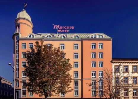 Hotel Mercure Wien Westbahnhof günstig bei weg.de buchen - Bild von FTI Touristik