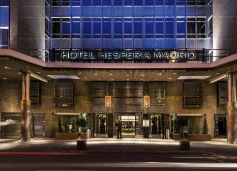 Hotel Hesperia Madrid günstig bei weg.de buchen - Bild von FTI Touristik
