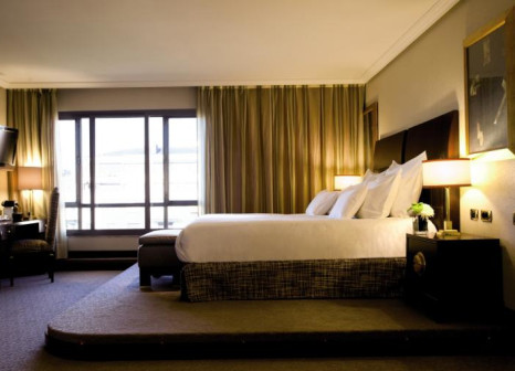 Hotel Hesperia Madrid in Madrid und Umgebung - Bild von FTI Touristik