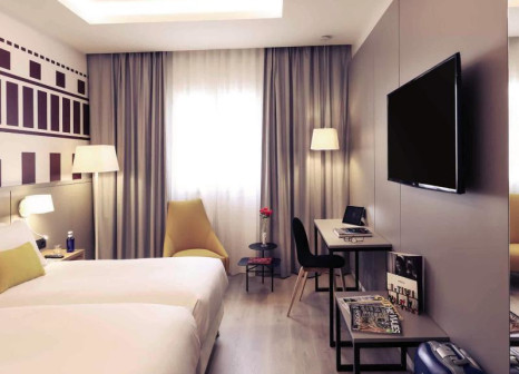 Hotel Mercure Madrid Plaza de España günstig bei weg.de buchen - Bild von FTI Touristik