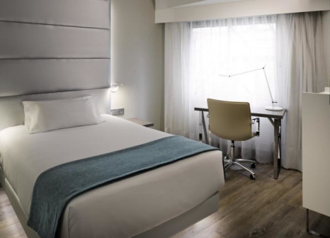 Hotel NH Madrid Zurbano in Madrid und Umgebung - Bild von FTI Touristik