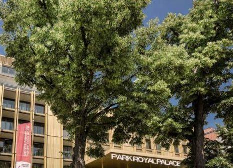 Radisson Blu Park Royal Palace Hotel Vienna günstig bei weg.de buchen - Bild von FTI Touristik